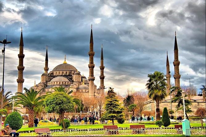 11 Days/10 Nights Turkey Package by Private Vehicle, Estambul, TURQUIA