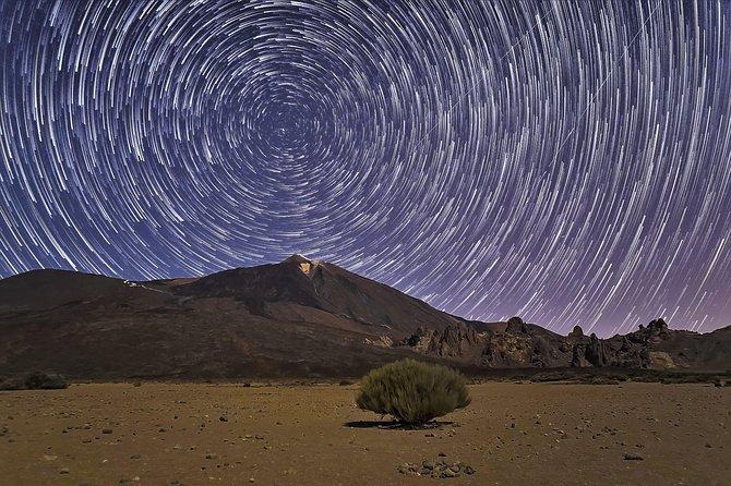 Night Sky Star Safari Tenerife, Tenerife, ESPAÑA