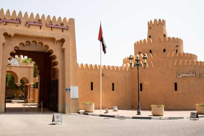 Al in is known as the Garden City of UAE. It is the greenest place in the kingdom with lots of natural springs and palm grovesWe also offer Al ain tour from Dubai very frequently. We make sure that you don't miss any important site that you have chosen from our Al in the tour package.<br><br>Our tour starts with picking you up from your hotel in our comfortable our SUVs. At first, we take you to the beautiful Al ain palace museum. Here you get to see an extensive collection of cultural and historical artifacts. Afterward, you will visit the palace of Shiekh Zayed who was in pioneers of formation of UAE. Moreover, you'll also visit the great Grand Hili which will enlighten you about the Bronze Age era. <br>Next, we'll have a stop at the Al in a zoo where you'll see the rare white lions. In Al in a zoo, you are allowed to safely get closer to the animals too. In the end of Al in city tour, we'll drive you up to Jebel Hafeel, the highest peak of UAE. And then drop you off at your hotel.