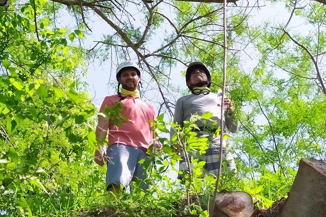 Combo - Jungle ATV Tour + Jungle Hiking Tour, Bucerias, MEXICO