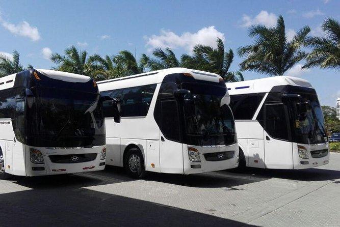 Panama Airport pick up, Ciudad de Panama, PANAMA