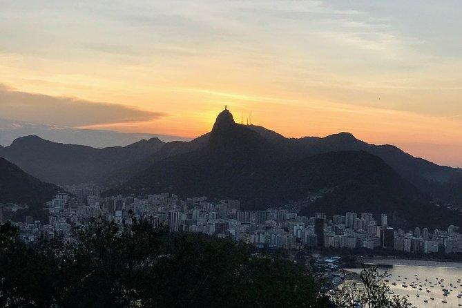 Sugarloaf Adventure: Climb to the Summit, Rio de Janeiro, BRAZIL