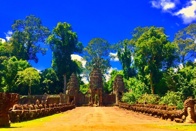Private Grand Tour Bakeng Sunset from Siem Reap, Siem Reap, Cambodia