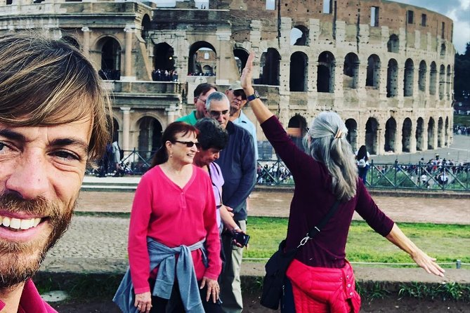 Our expert Tour guide will pick you up at your location in rome in the morning. You will visit the Colosseum, the vatican museums with your own Private Tour Guide. Tickets are included in the price !!!! <br>Skip the Lines and save time and money.<br><br>Follow these 2 areas you will visit the catacombs and the appian way.<br><br>At the end of the tour your driver will drop you off at your location in Rome.