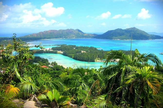 Fond Ferdinand is a must-see, must-experience attraction on Praslin, offering breath-taking views, an easy hike and a taste of tropical nature.