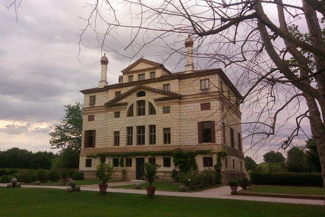 Palladian villas, Foscari La Malcontenta, Emo, Barbaro, UNESCO World Heritage, Padua, Itália