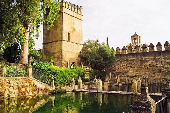With this complete tour you will know the most emblematic monuments and places of our city, those that you must discover before leaving Córdoba, and with all the tickets included.<br>*In the months of August and September 2020, attention will not be provided in English.