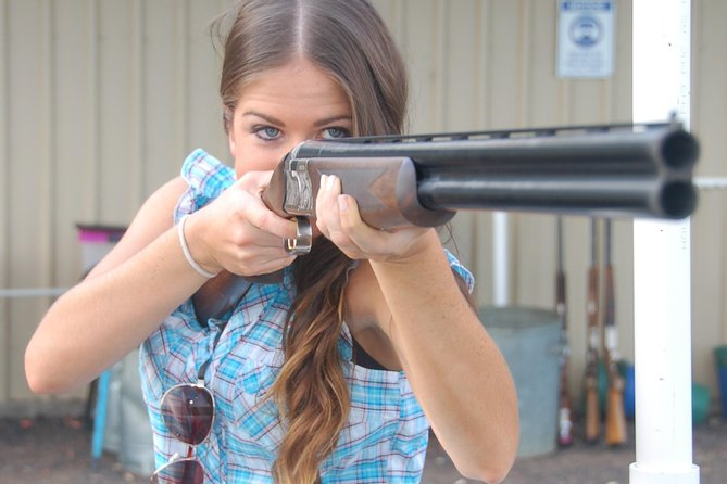 Olympic and Commonwealth Gold Medallists Russell and Lauryn Mark formed Go Shooting in 1999. We are Australia's largest and oldest corporate clay target shooting company. <br>We provide fun and unique clay shooting activities hosted by some of the countries most famous shooters. We offer a range of packages to meet your certain needs to make the day an experience to remember forever! <br><br>No shooters licence required, no experience is required, no fitness level is required.