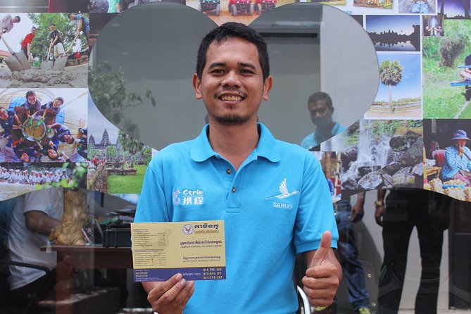 Enjoy your comfortable transfer from Siem Reap to Phnom Penh or Phnom Penh to Siem Reap with our new and comfortable vehicle and friendly driver. Take your private transfer with private English speaking-driver who is going to be your assistant helping you to reach your destination. The transfer offers you with comfortable air conditioned vehicle and friendly driver whose equipped with recognized dress code, driving skill, and helpful. Enjoy your most secure and reliable transfer during your travel.