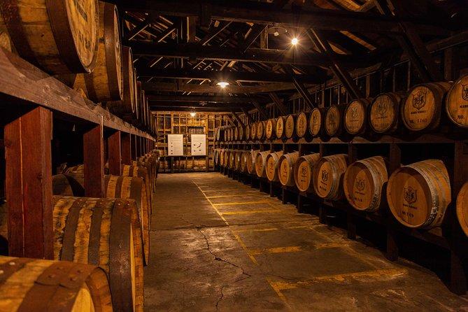 Kagoshima Distillery Tour, Kagoshima, JAPÃO