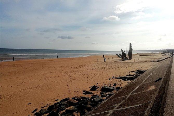 MÁS FOTOS, Discover the Dday beaches in Normandy.