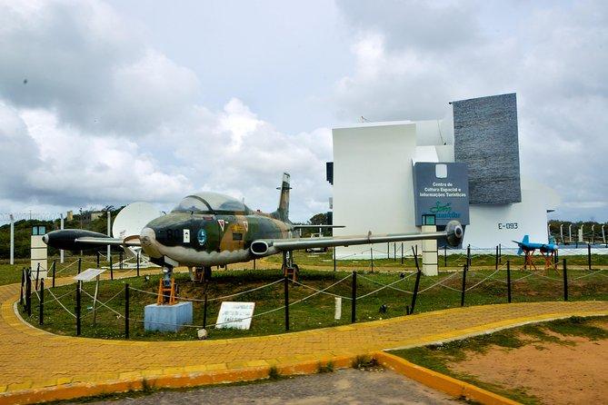 Passeio em Natal - City Tour + Praia, Natal, BRASIL