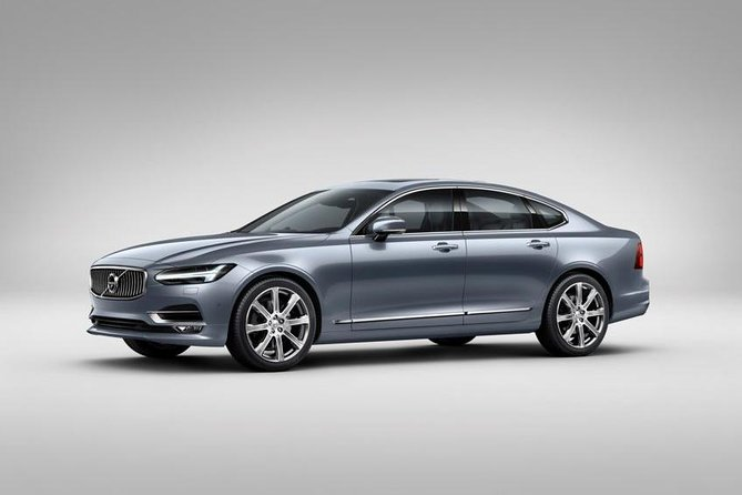Arrival Private Transfer: Dusseldorf DUS Airport to City by Business Car, Dusseldorf, ALEMANIA