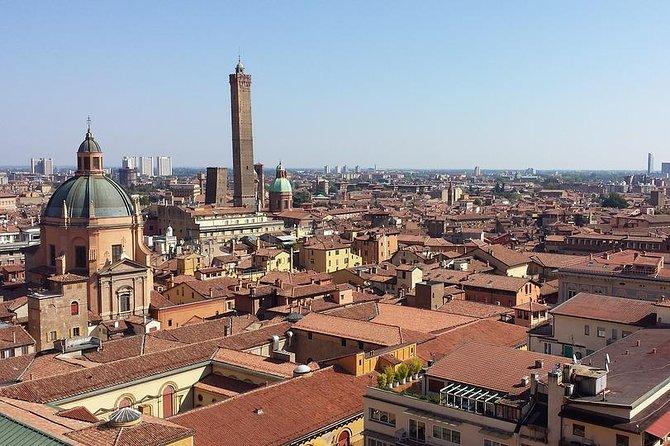 Arrival Private Transfer Bologna Airport BLQ to Modena or Verona by Business Van, Bolonia, ITALIA
