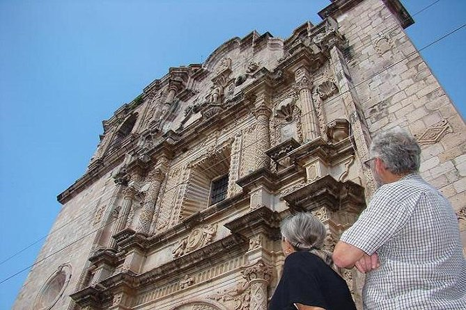 Tour Copala Colonial, Mazatlan, MEXICO