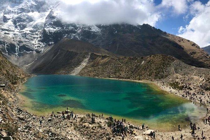 Laguna de Humantay Full Day, Machu Picchu, PERU
