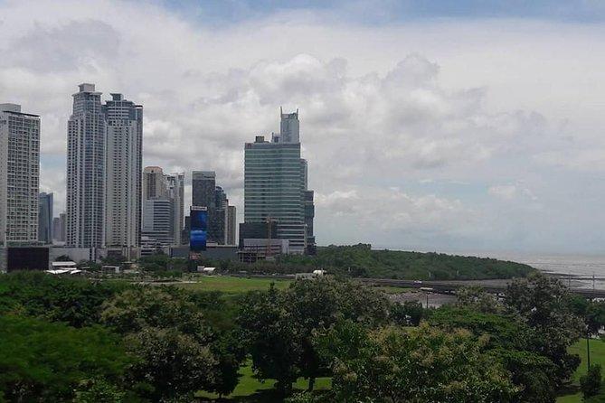 Traslado privado desde el aeropuerto de Tocumen hasta el centro de la ciudad de Panamá, Ciudad de Panama, PANAMA