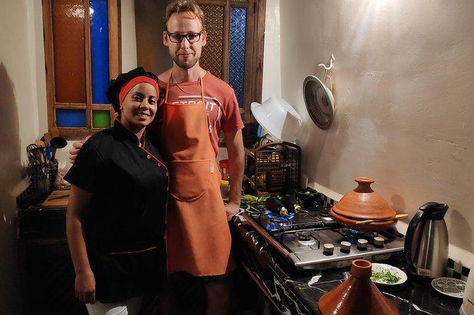 MÁS FOTOS, Moroccan Cuisine Fez Cooking Class
