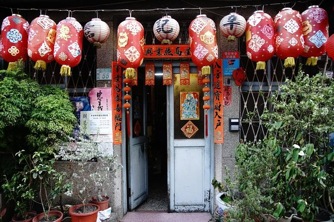Private Guided Tainan Tour, Kaohsiung, TAIWAN