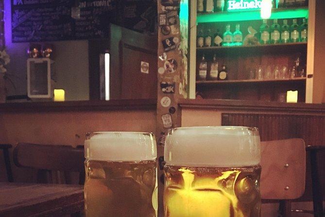 Franconian Beer Hike in Nuremberg, Nuremberg, GERMANY