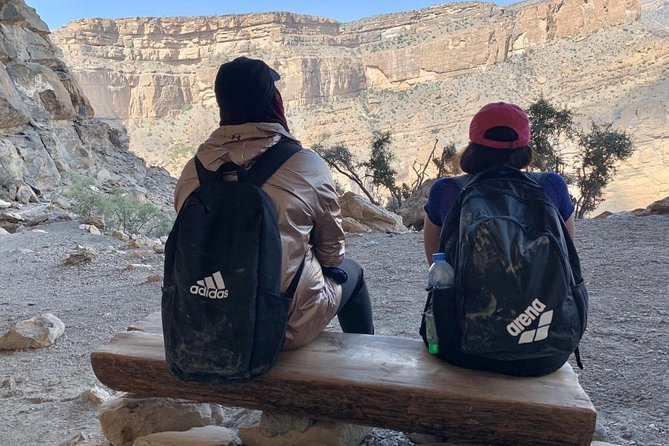This relaxing sunset hike is perfect for all the family. Walk around 45 minutes to get to one of the best spots on the mountain to enjoy the sunset.