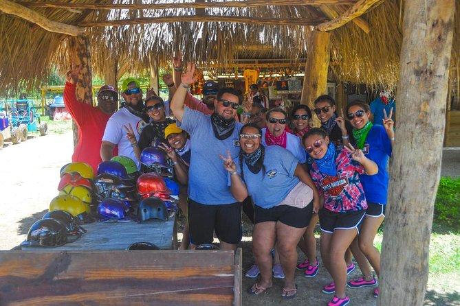 MÁS FOTOS, Buggy Expedition Punta Cana