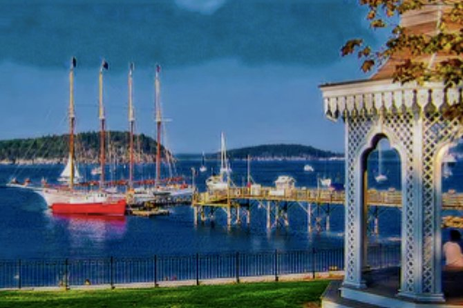 If visiting on a cruise or a hotel this 2 Hour cruise of Frenchman Bay with its stunning views of Acadia National Park is a tall ship cruise that will live long in your memory.<br><br>