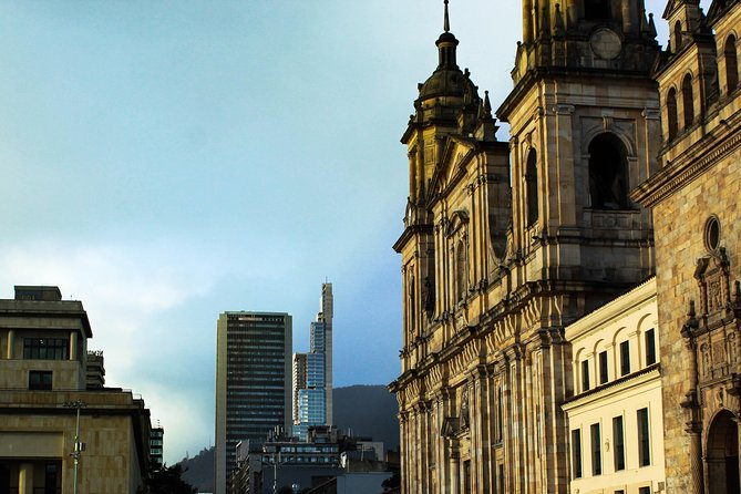 La Candelaria Bogotá Tour, Bogota, COLOMBIA