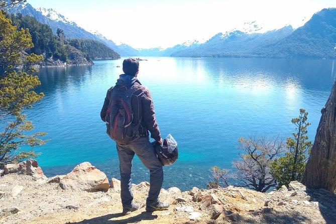MotoTour Bariloche, Bariloche, ARGENTINA