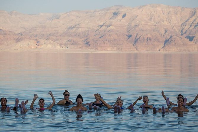 Israel & Jordan: See & Do it ALL in 10 Days, 1st Class Traveling, Aman, JORDANIA