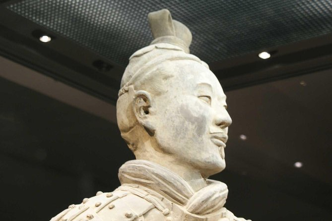 Xi'an Group Tour: Discovery of China's First Emperor, Sian, CHINA