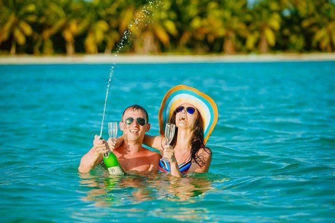 MÁS FOTOS, Saona Island Day Trip - Visit the paradise on earth