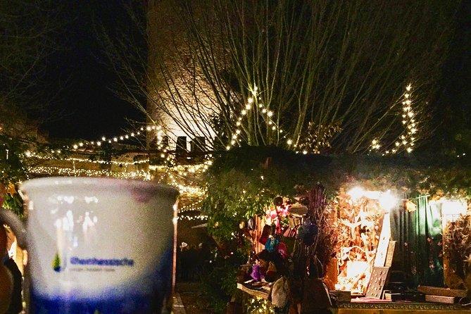 Wine & Weihnachtsmarkt (German Christmas Markets & Wine tour) Close to Frankfurt, Mainz, ALEMANIA