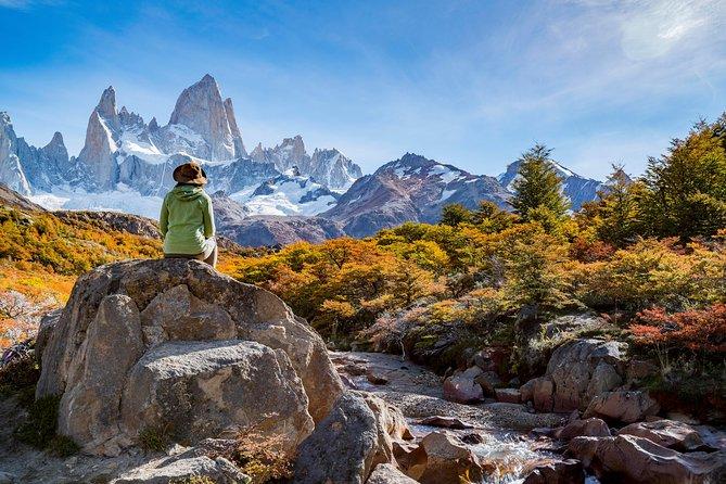 2 days of adventure in Chaltén: Laguna de los Tres, Monte Fitz Roy and Cerro Torre, El Chalten, ARGENTINA