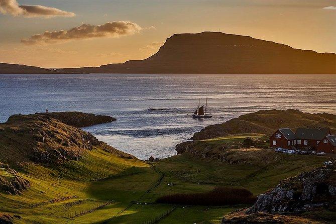 6 Days Summer Package | Faroe Islands Full Experience, ,