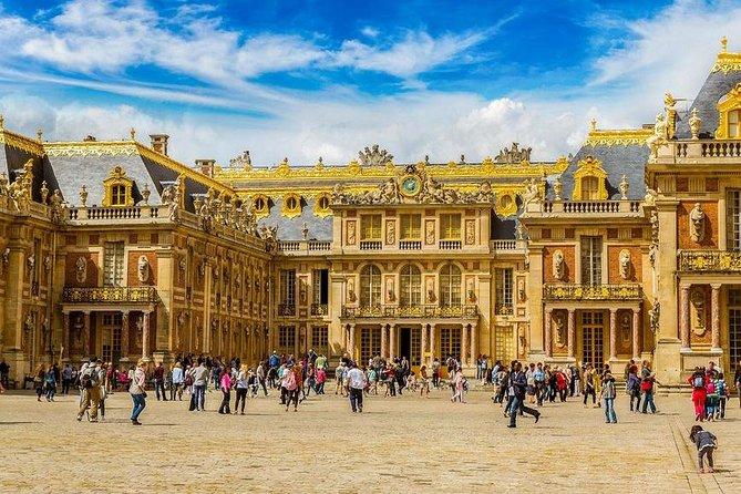Paris : Versailles Palace & Gardens Full Access & Audio Guide (Skip the Line), Versalles, FRANCIA