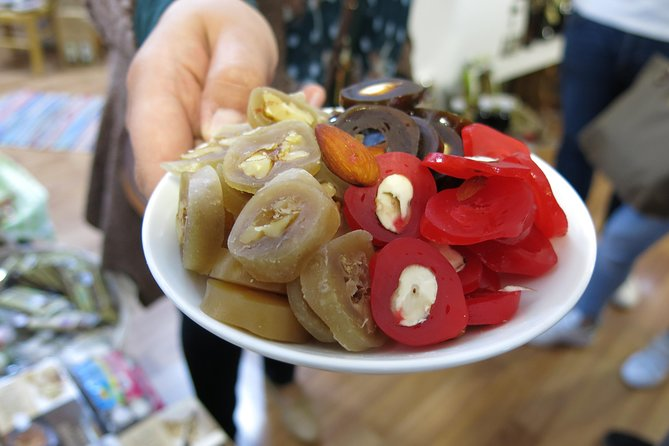 Sundays - Troodos Mountains Food & Wine Small Group Day Tour with Picnic Lunch, ,