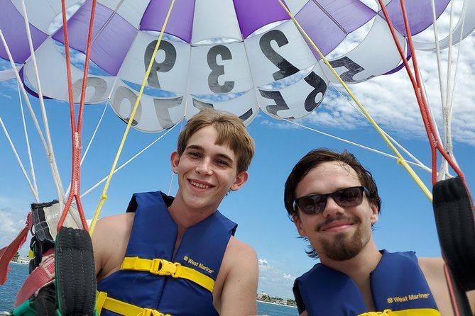 There is no better way to get a birds eye view of this tropical paradise, with a family owned and operated staff with your safety and enjoyment as their highest priority!