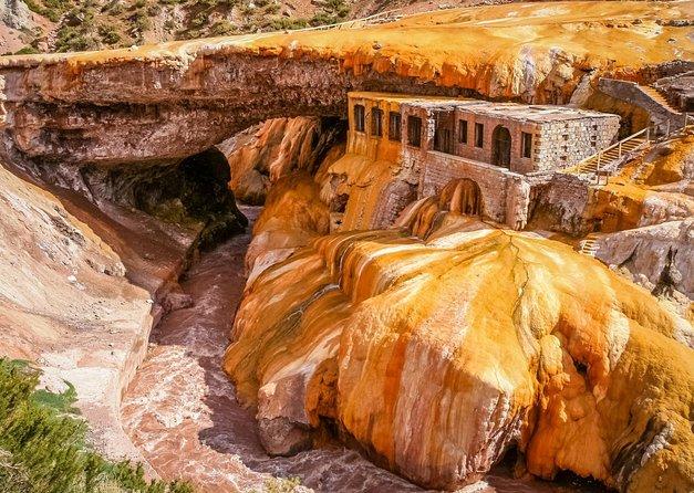 7-Day Mendoza & Santiago de Chile Adventure tour, Mendoza, ARGENTINA