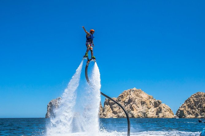 Flyboard Experience in Cabo, ,