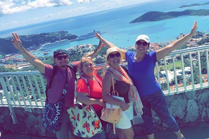 My Love Taxi will make this visit you won't overlook. We are privately based and give that additional bit of personalization for an<br>agreeable and spending inviting touring visit on St. Thomas.<br><br>Min 4 per - Max 15 per. Per Trip<br>
