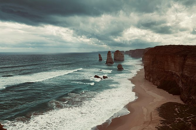 Private 12 Apostles Great Ocean Rd Express Tour with a Scenic Helicopter Flight, Melbourne, AUSTRALIA