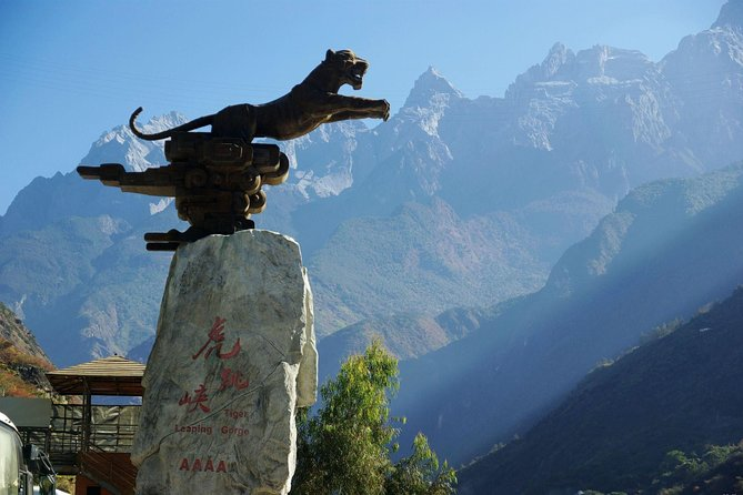 1 Day Tiger Leaping Gorge Hiking Group Tour from Lijiang City, Lijiang, CHINA