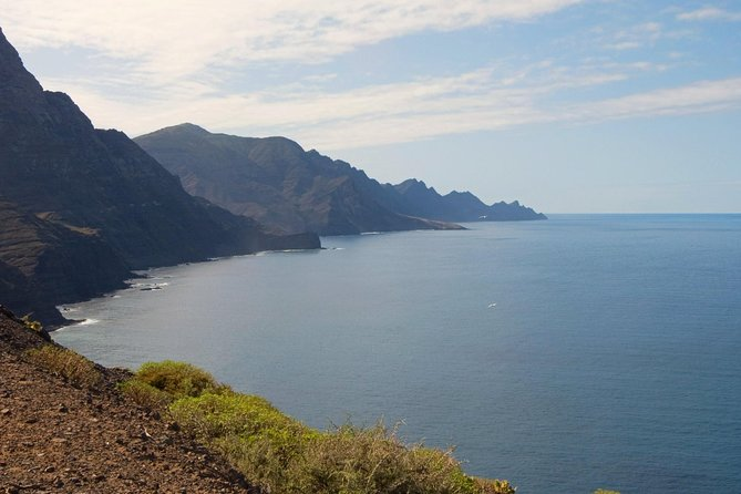Excursão de dia inteiro à ilha Gran Canaria partindo do seu hotel, Gran Canaria, Espanha