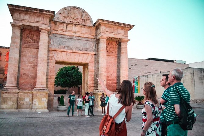 Take a walking tour around Cordoba where you can explore the Jewish quarter and the Roman Bridge as well as some local and cultural streets. Take a journey through one of the historic places in Andalusia.