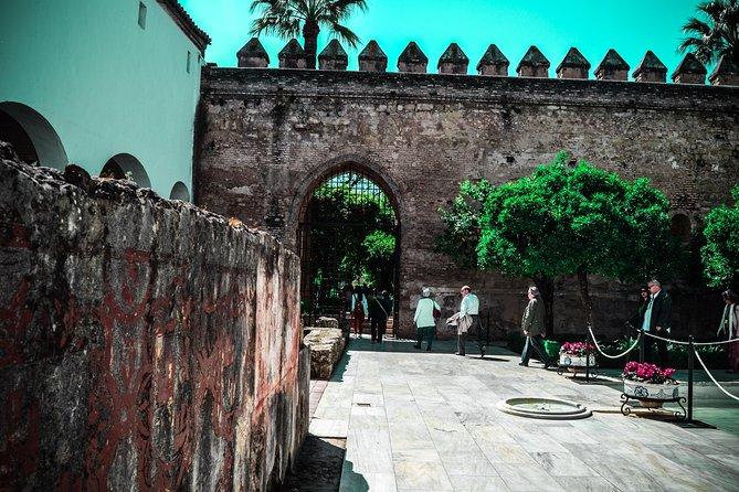 Alcázar de los Reyes Cristianos, Cordoba , Espanha