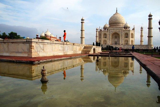 Delhi-Agra-Jaipur Tours, Nueva Delhi, Índia