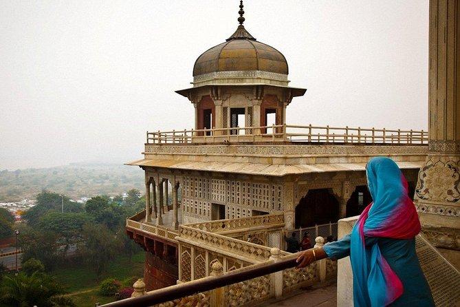 Delhi-Agra-Jaipur Tours, Nueva Delhi, INDIA