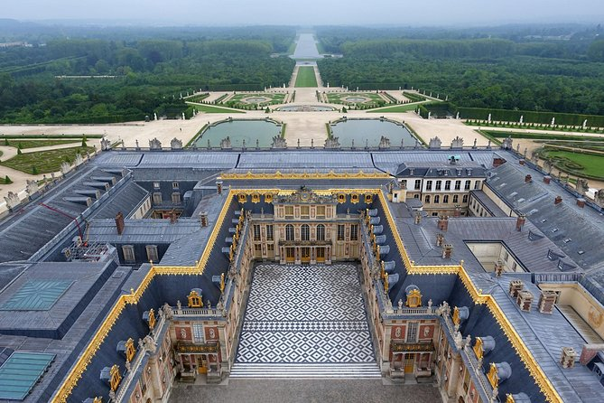 Enjoy entrance to the UNESCO-listed Palace of Versailles and Gardens of Versailles with an independent priority accesstour. Choose from four self-guided audio tours to explore the sights you want at your own pace, each accompanied by an informative audio guide. Visit the Palace of Versailles to witness the power and opulence of notorious French King Louis XIV, and stroll through the vast Gardens of Versailles, home to the Trianon Palaces and Marie-Antoinette's Estate. You also have the option of attending the famous Musical Fountains or Gardens Show during the summer months.