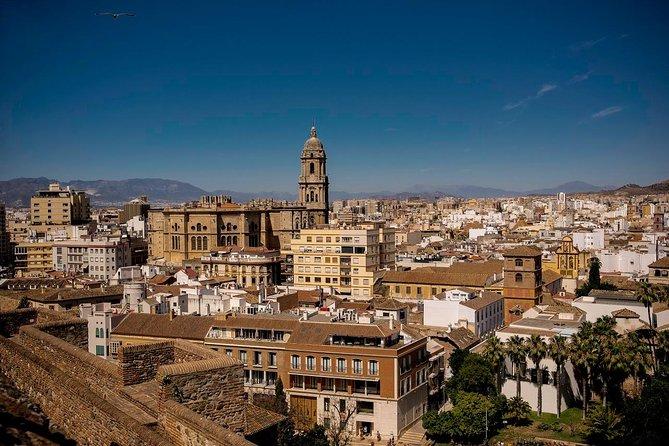 MÁS FOTOS, Historical Centre and Cathedral of Málaga
